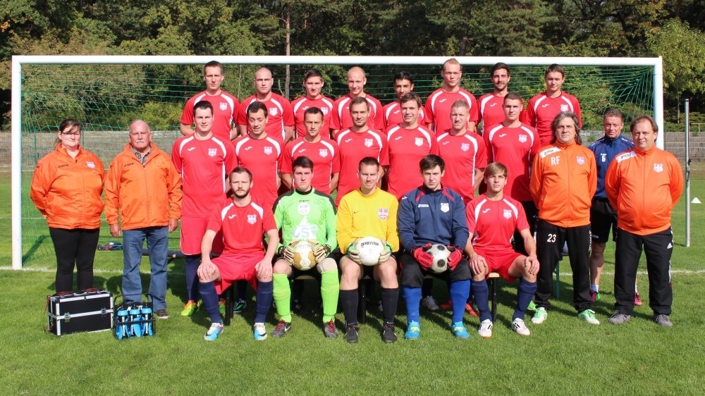 1.Männer Saison 2014/2015