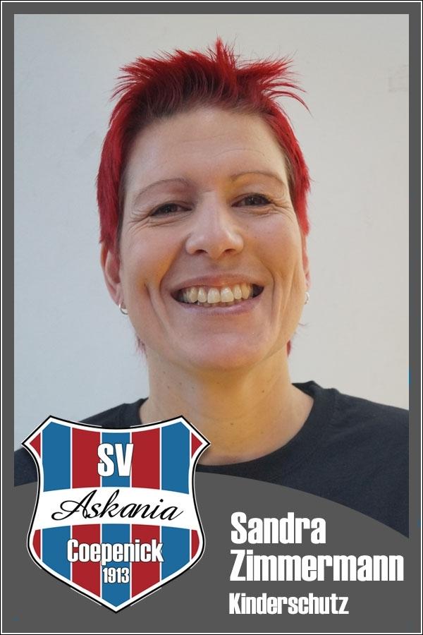 Sandra Zimmermann (Kinderschutz)