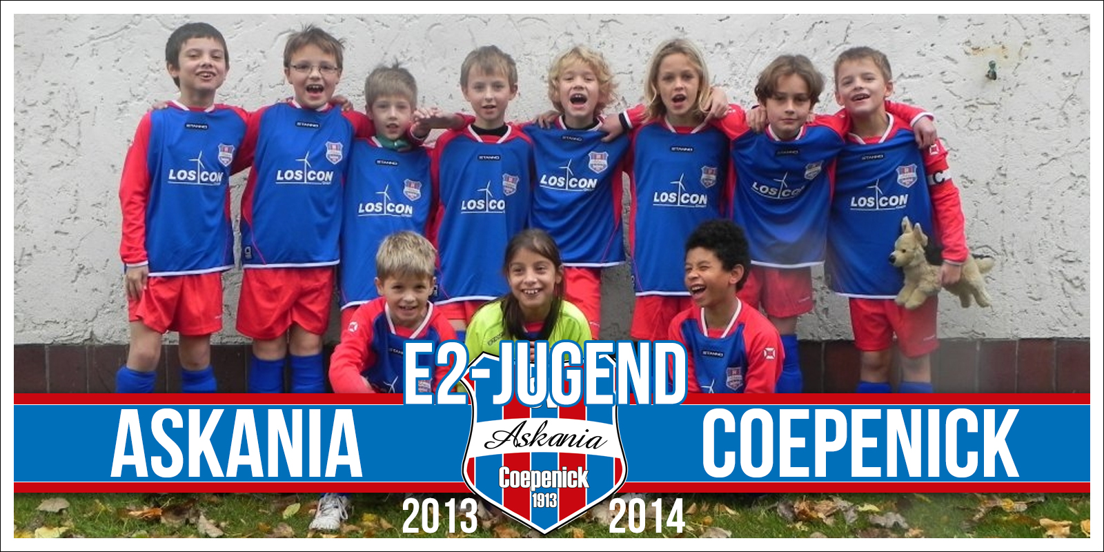 2.E-Junioren Saison 2013/2014