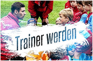 Trainer werden
