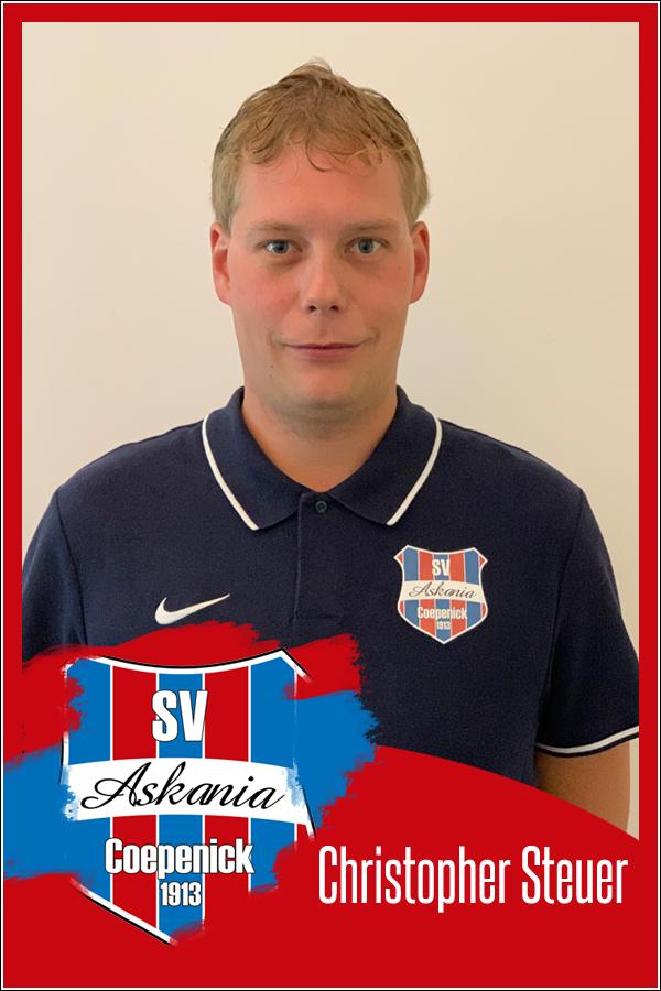 Christopher Steuer (Schiedsrichter)