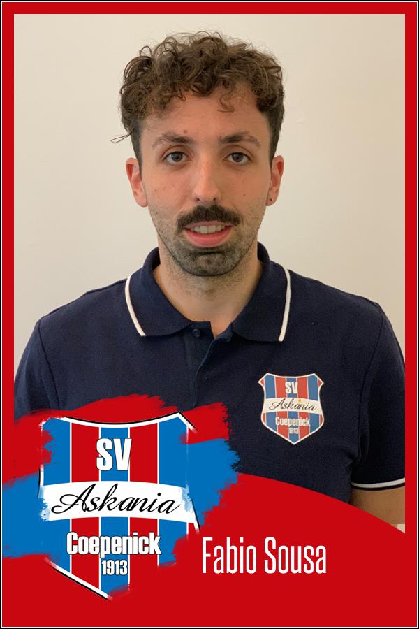 Fabio Sousa (Schiedsrichter)