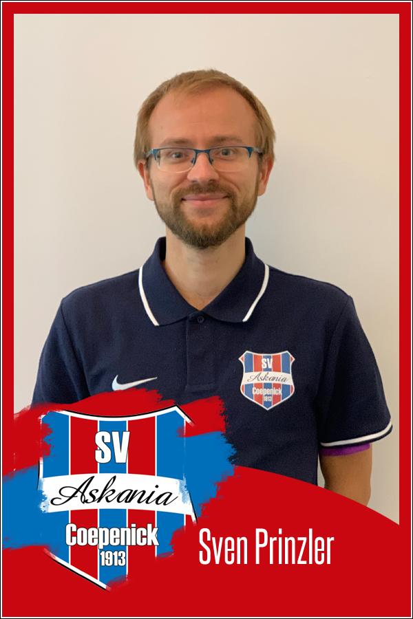 Sven Prinzler (Schiedsrichter)